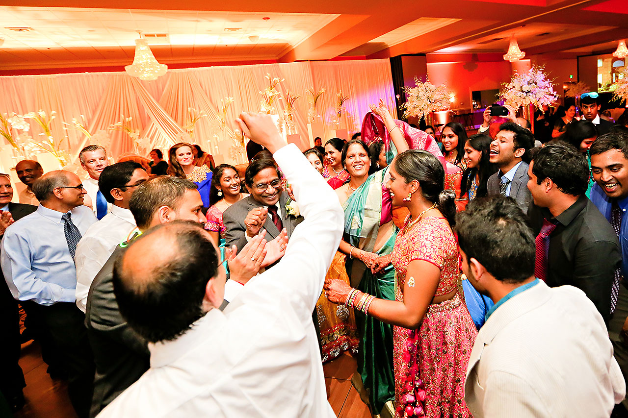 Anu Paras Indianapolis Indian Wedding Reception 159