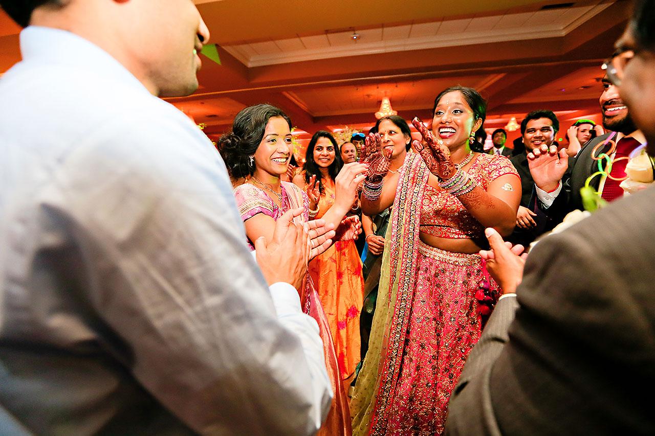 Anu Paras Indianapolis Indian Wedding Reception 161