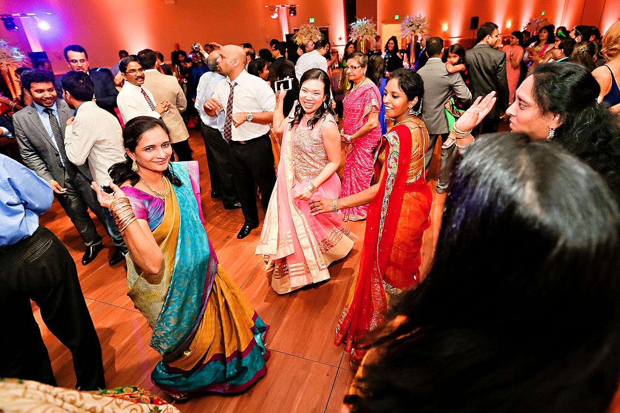 Anu Paras Indianapolis Indian Wedding Reception 155
