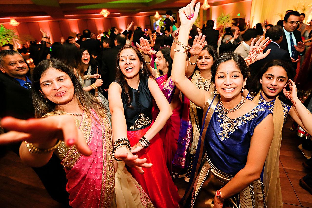 Anu Paras Indianapolis Indian Wedding Reception 151