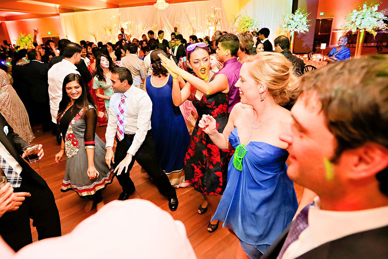 Anu Paras Indianapolis Indian Wedding Reception 148