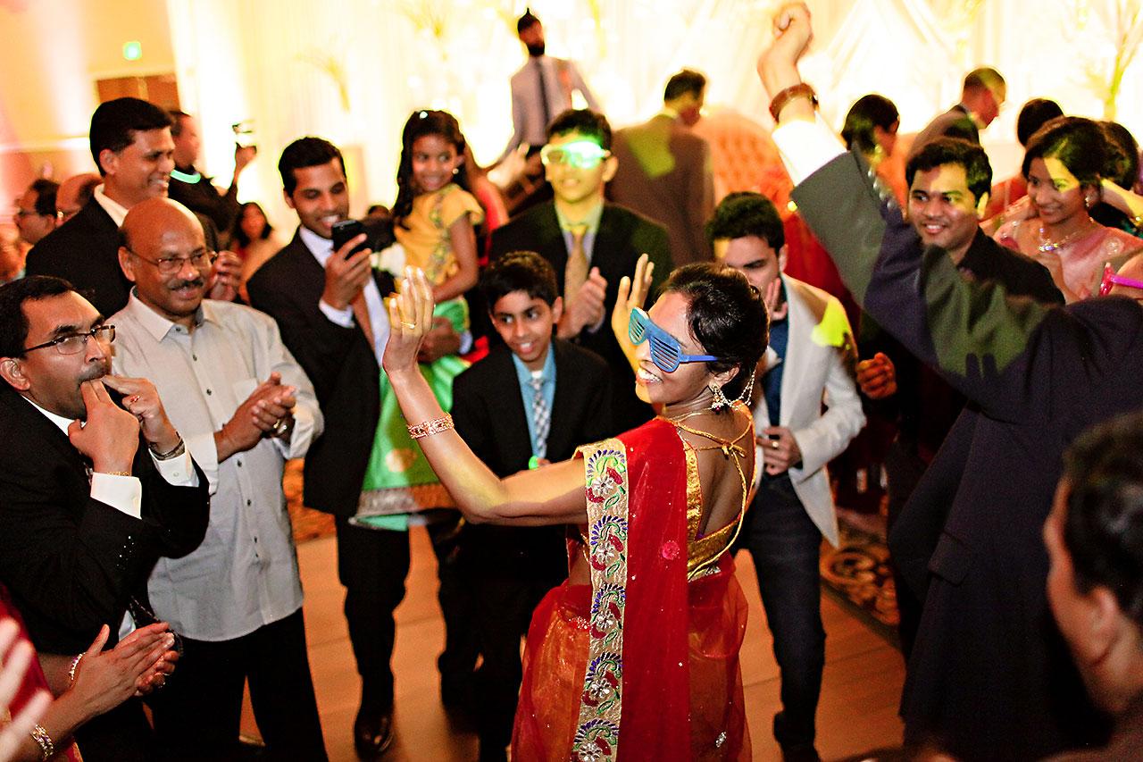 Anu Paras Indianapolis Indian Wedding Reception 146