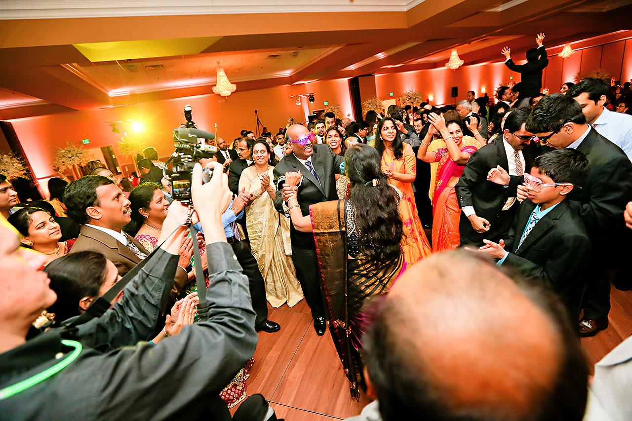 Anu Paras Indianapolis Indian Wedding Reception 147