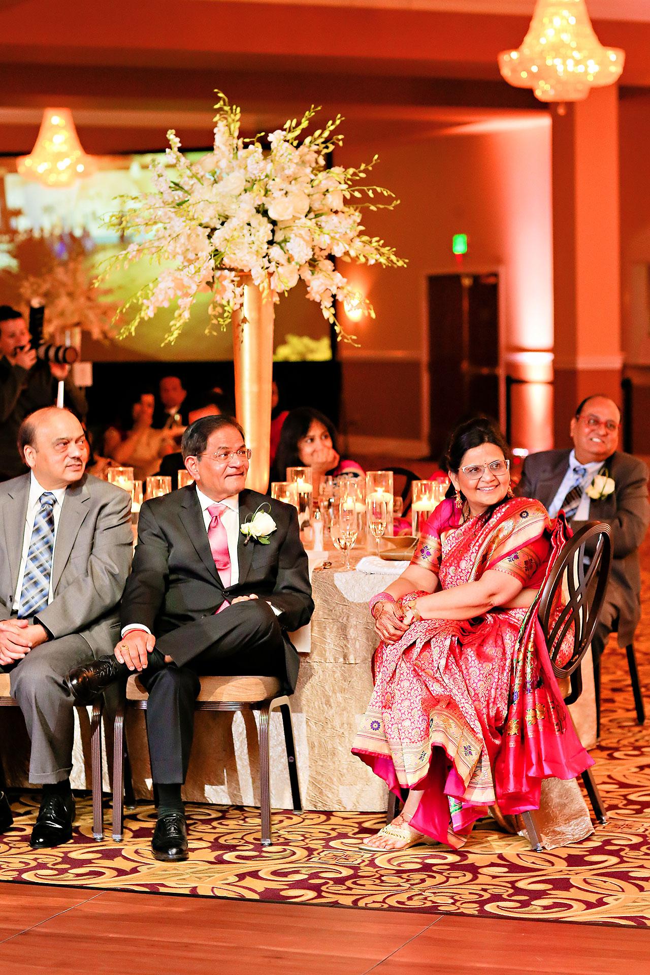 Anu Paras Indianapolis Indian Wedding Reception 137