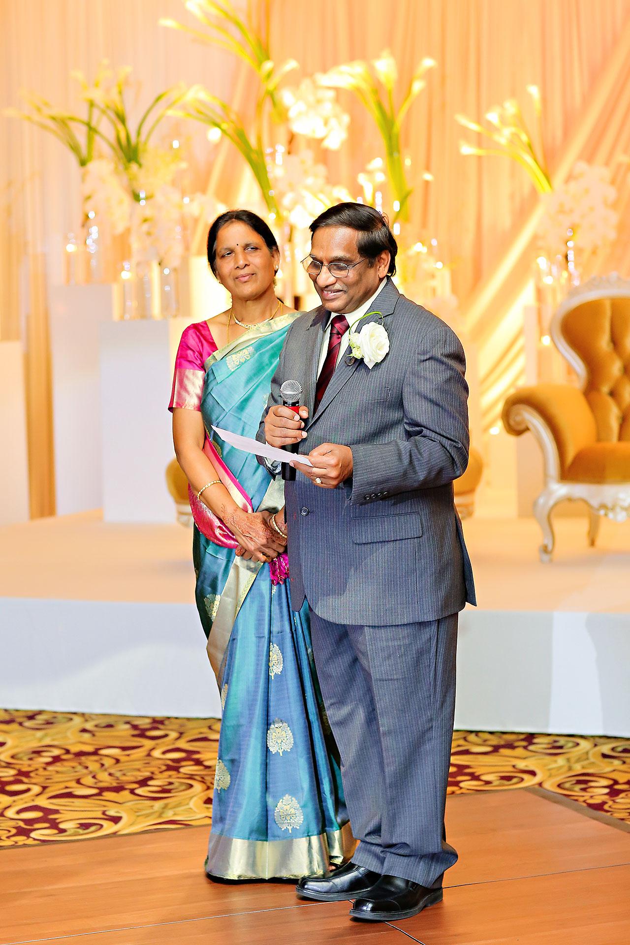 Anu Paras Indianapolis Indian Wedding Reception 134