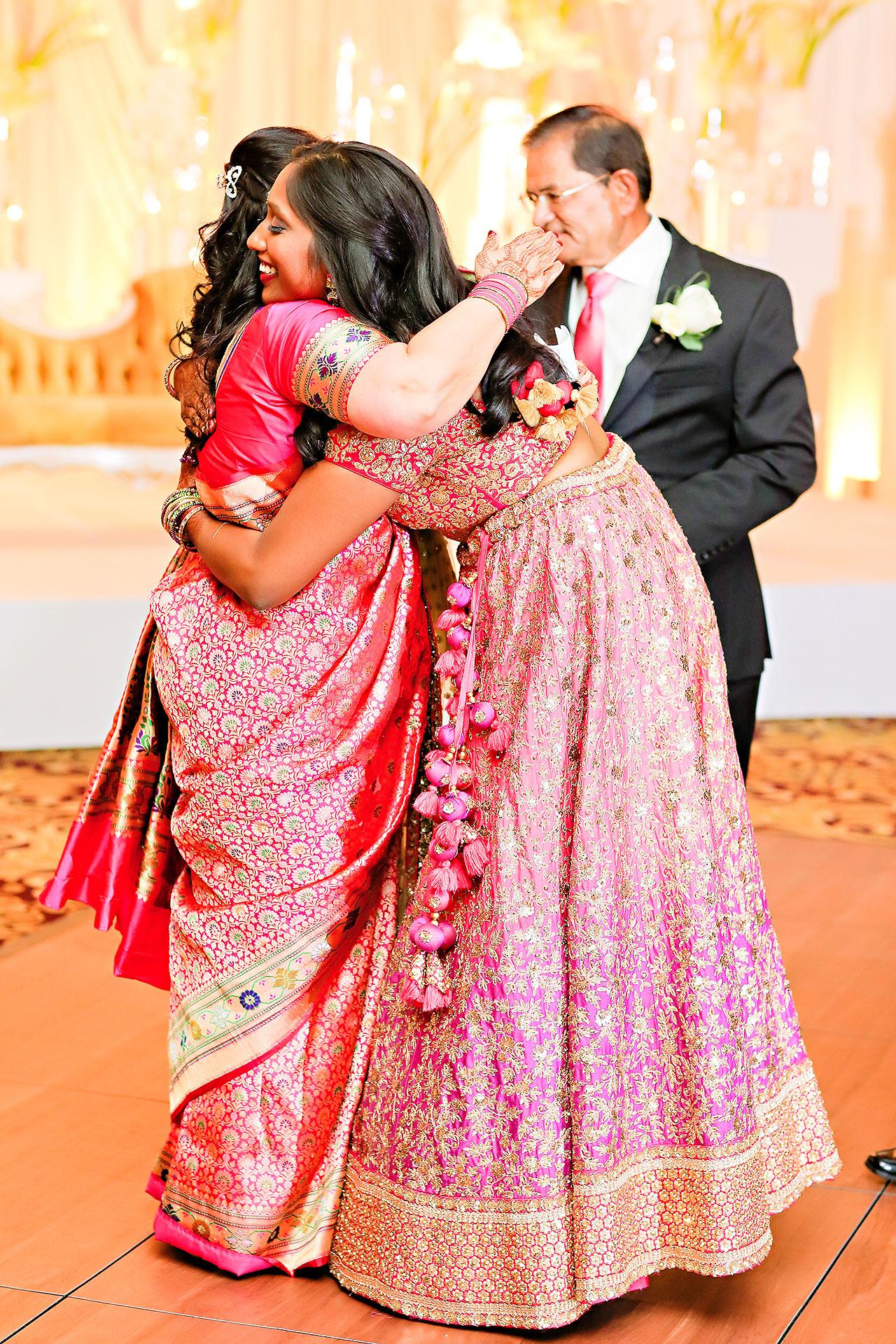 Anu Paras Indianapolis Indian Wedding Reception 133