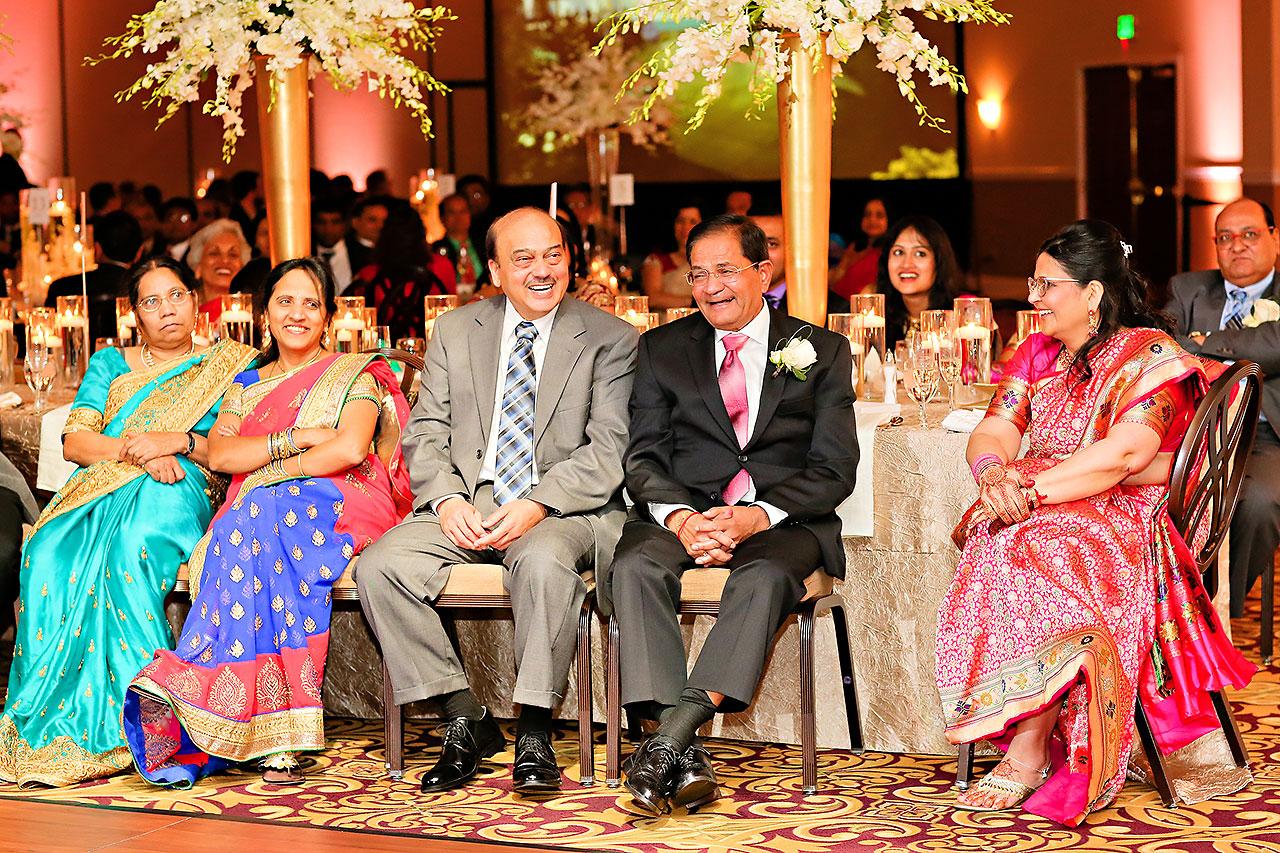 Anu Paras Indianapolis Indian Wedding Reception 130