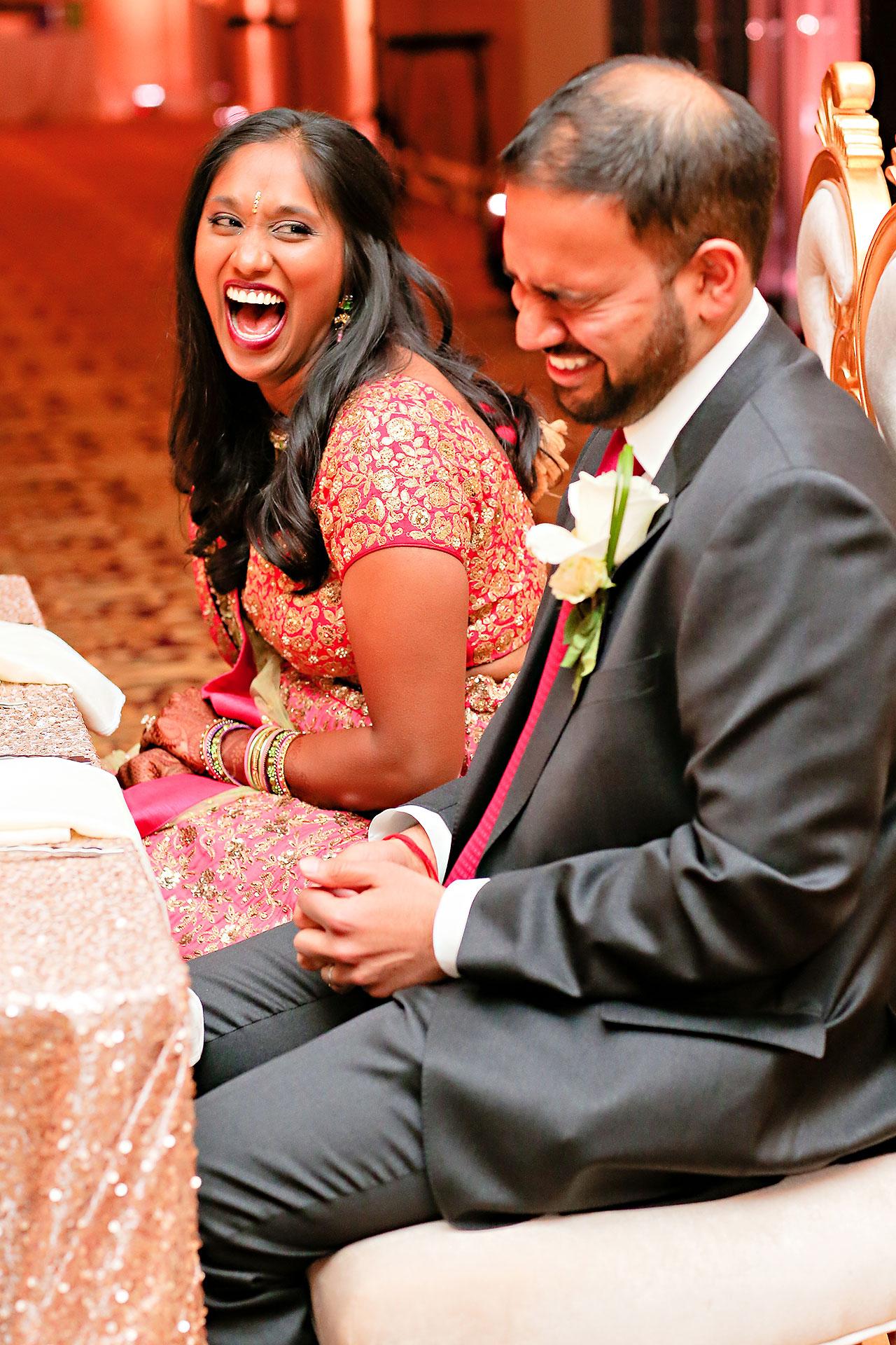 Anu Paras Indianapolis Indian Wedding Reception 126