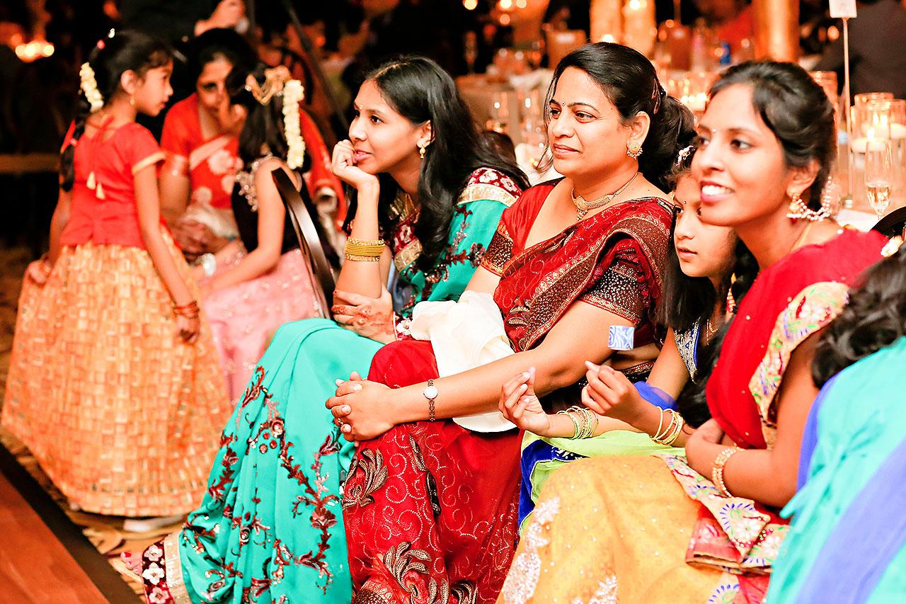 Anu Paras Indianapolis Indian Wedding Reception 128