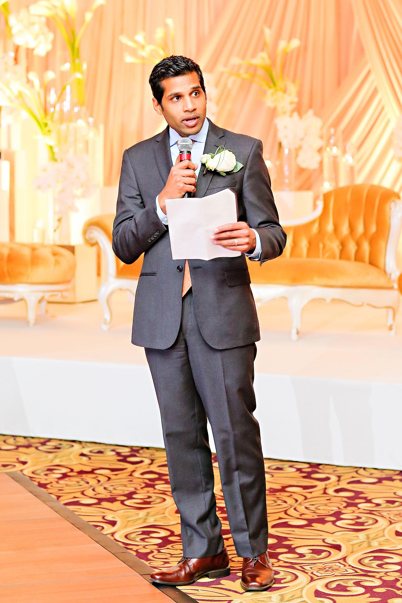 Anu Paras Indianapolis Indian Wedding Reception 125
