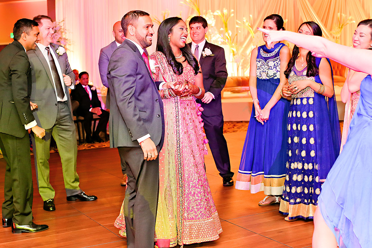 Anu Paras Indianapolis Indian Wedding Reception 120