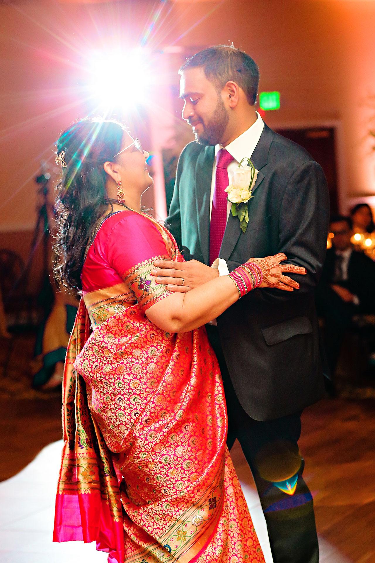 Anu Paras Indianapolis Indian Wedding Reception 112