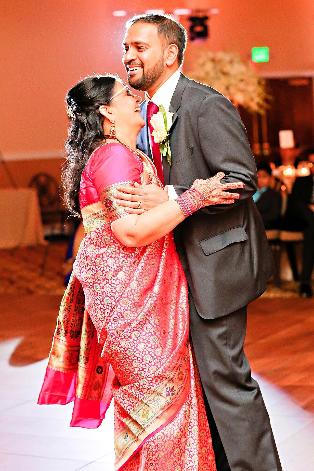 Anu Paras Indianapolis Indian Wedding Reception 113