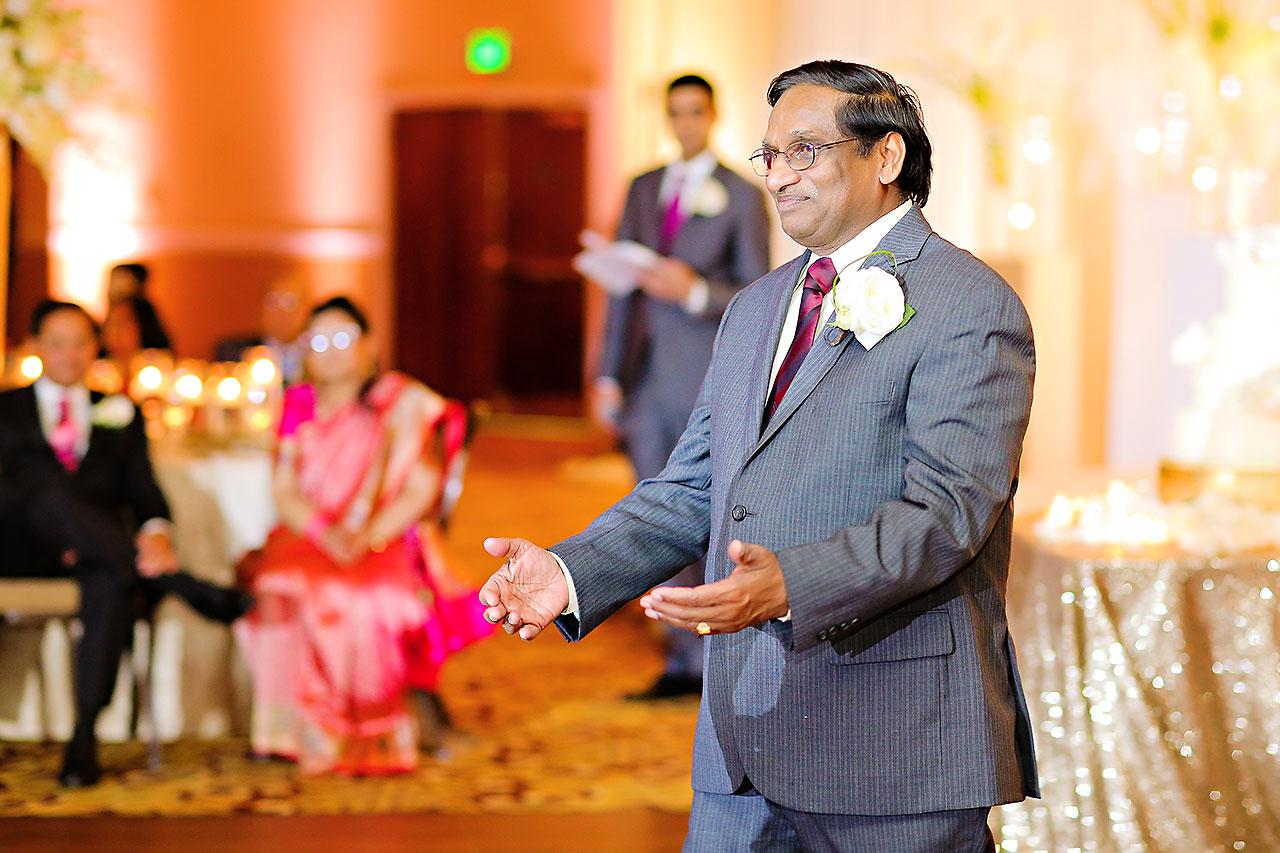 Anu Paras Indianapolis Indian Wedding Reception 107