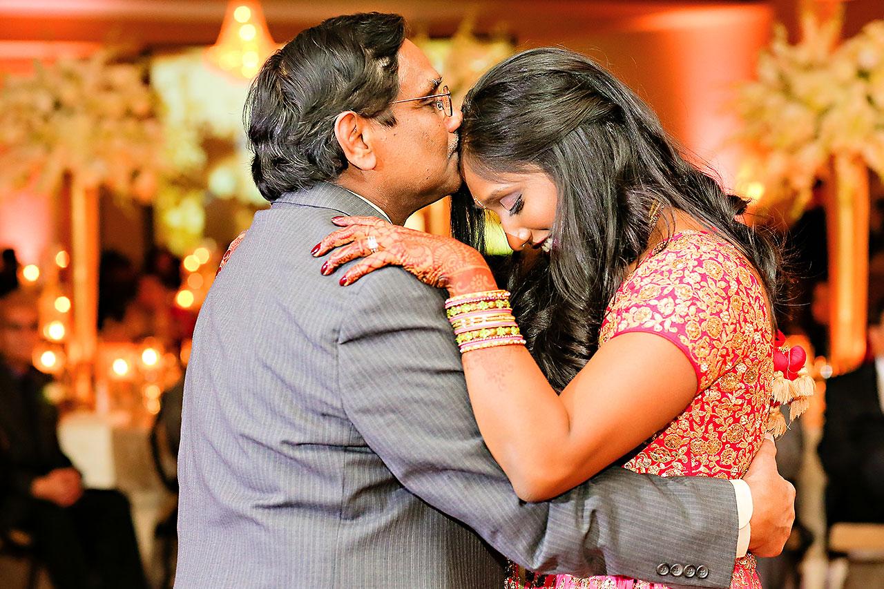 Anu Paras Indianapolis Indian Wedding Reception 108