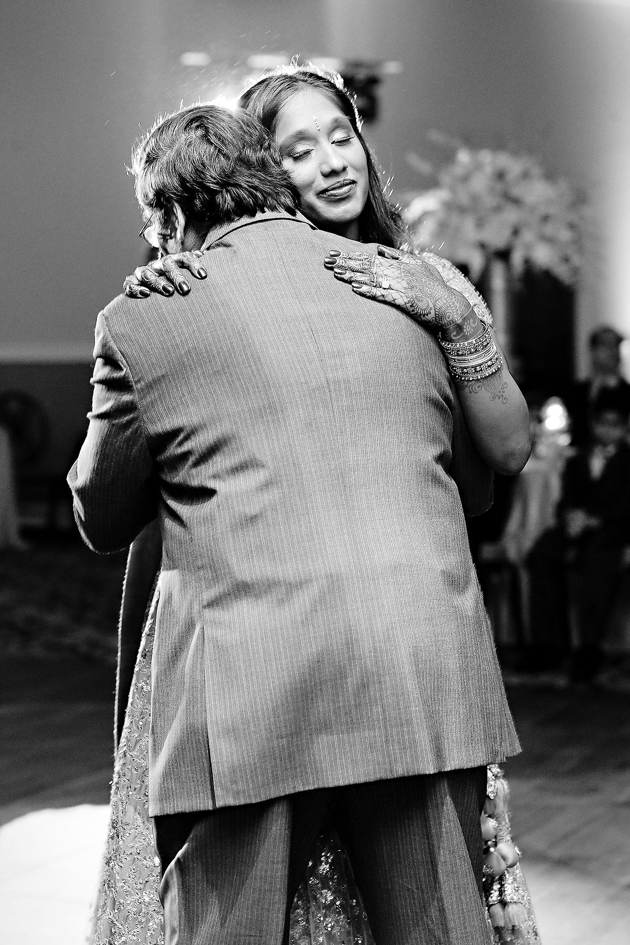 Anu Paras Indianapolis Indian Wedding Reception 109