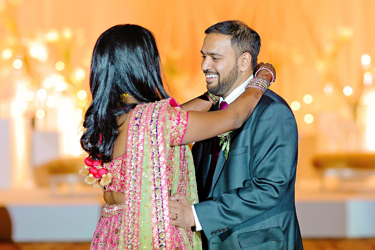 Anu Paras Indianapolis Indian Wedding Reception 106