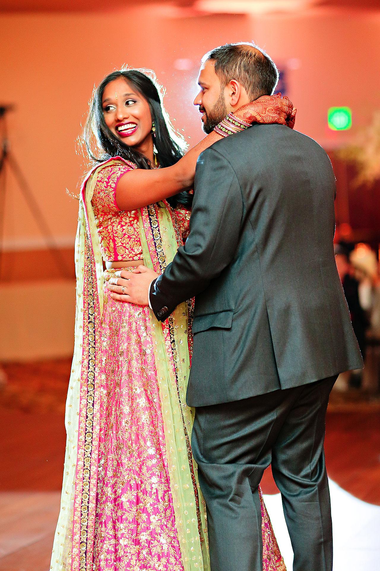Anu Paras Indianapolis Indian Wedding Reception 102