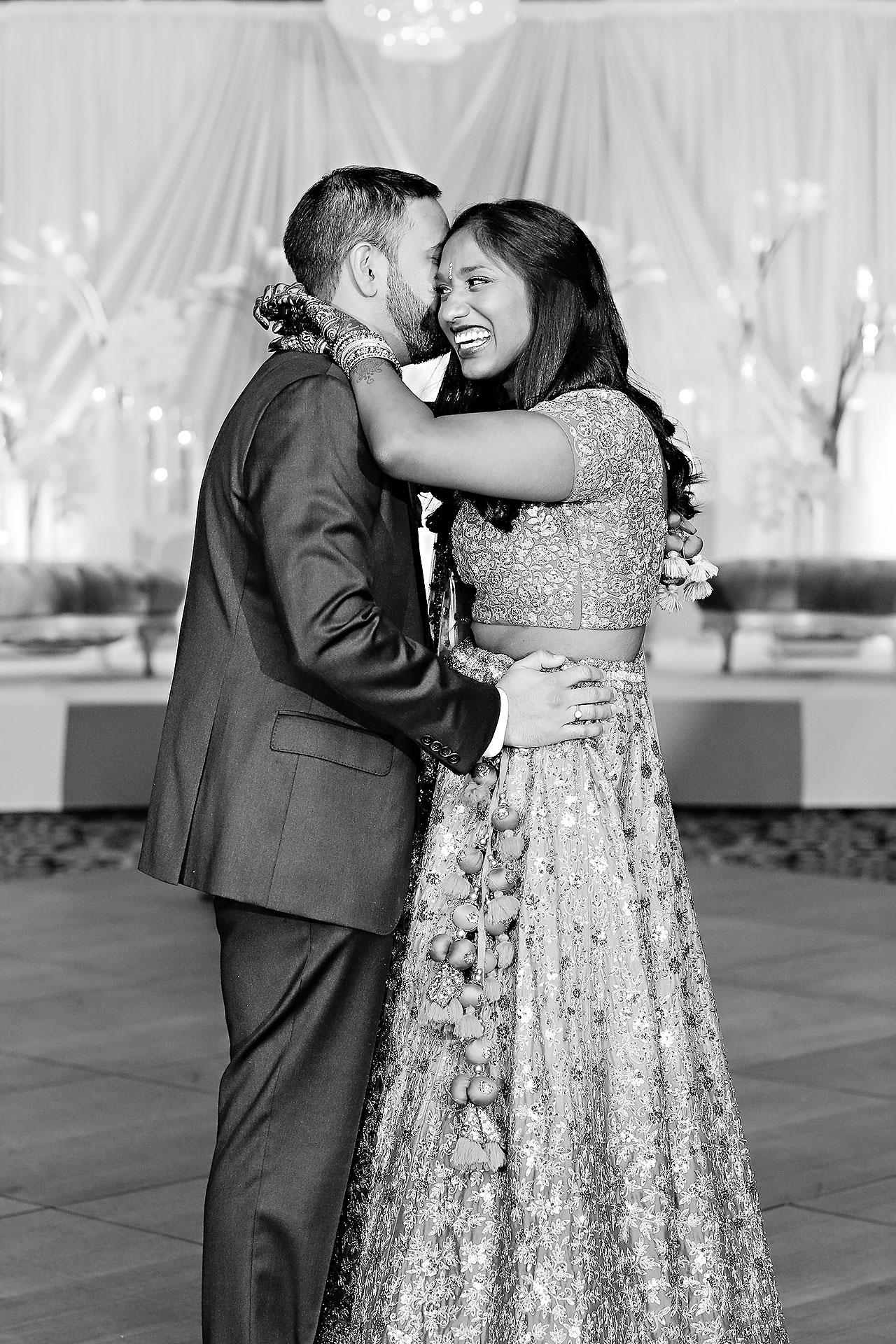 Anu Paras Indianapolis Indian Wedding Reception 103