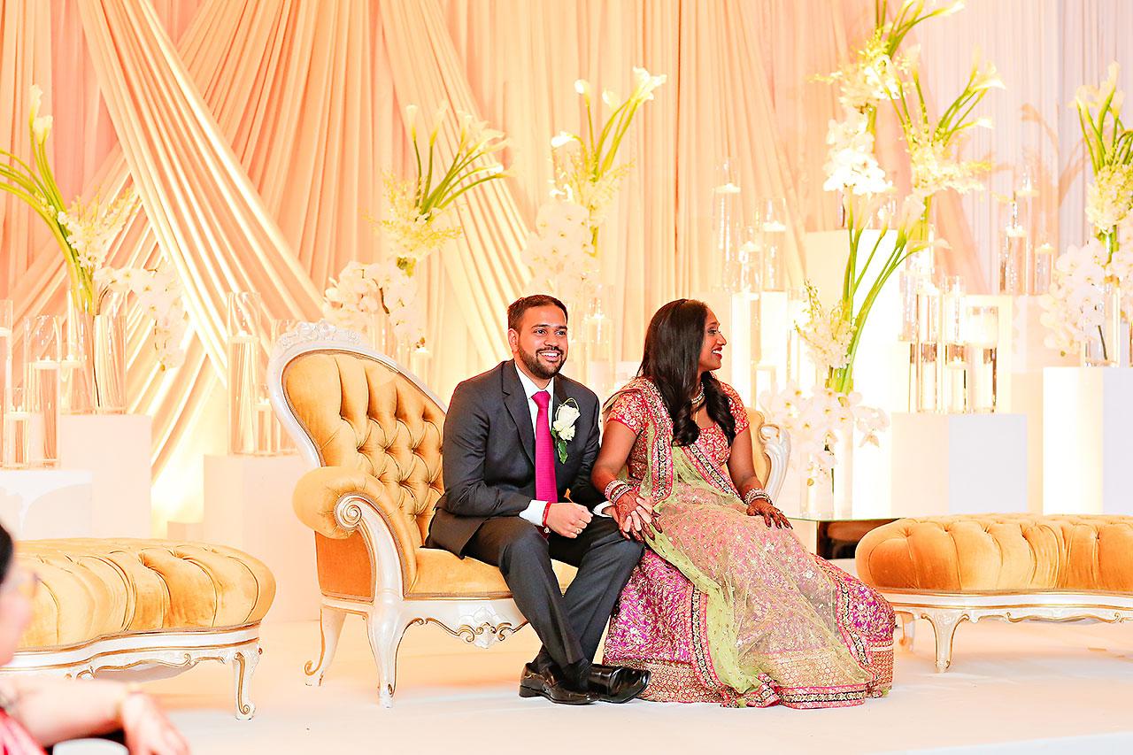 Anu Paras Indianapolis Indian Wedding Reception 099