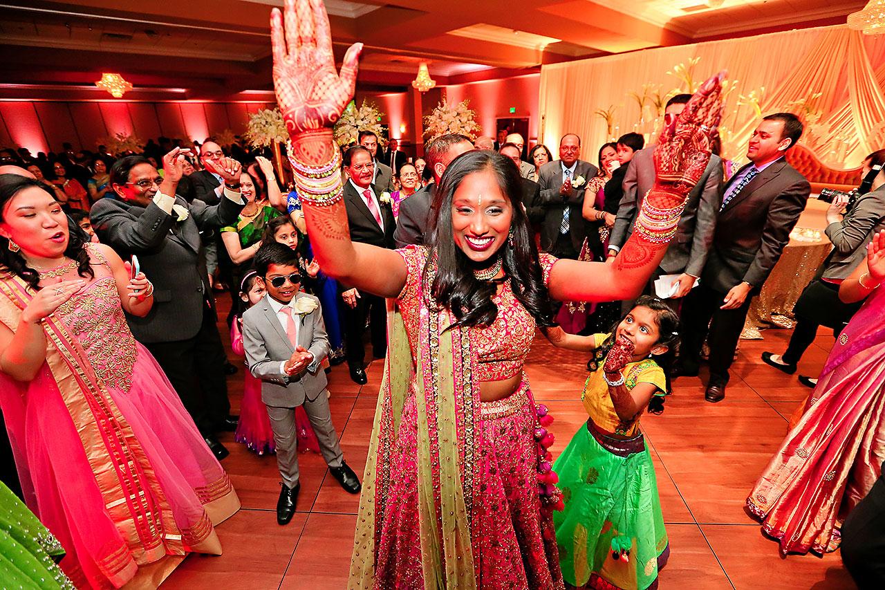 Anu Paras Indianapolis Indian Wedding Reception 098