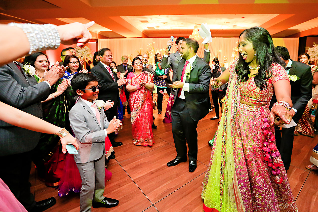 Anu Paras Indianapolis Indian Wedding Reception 096