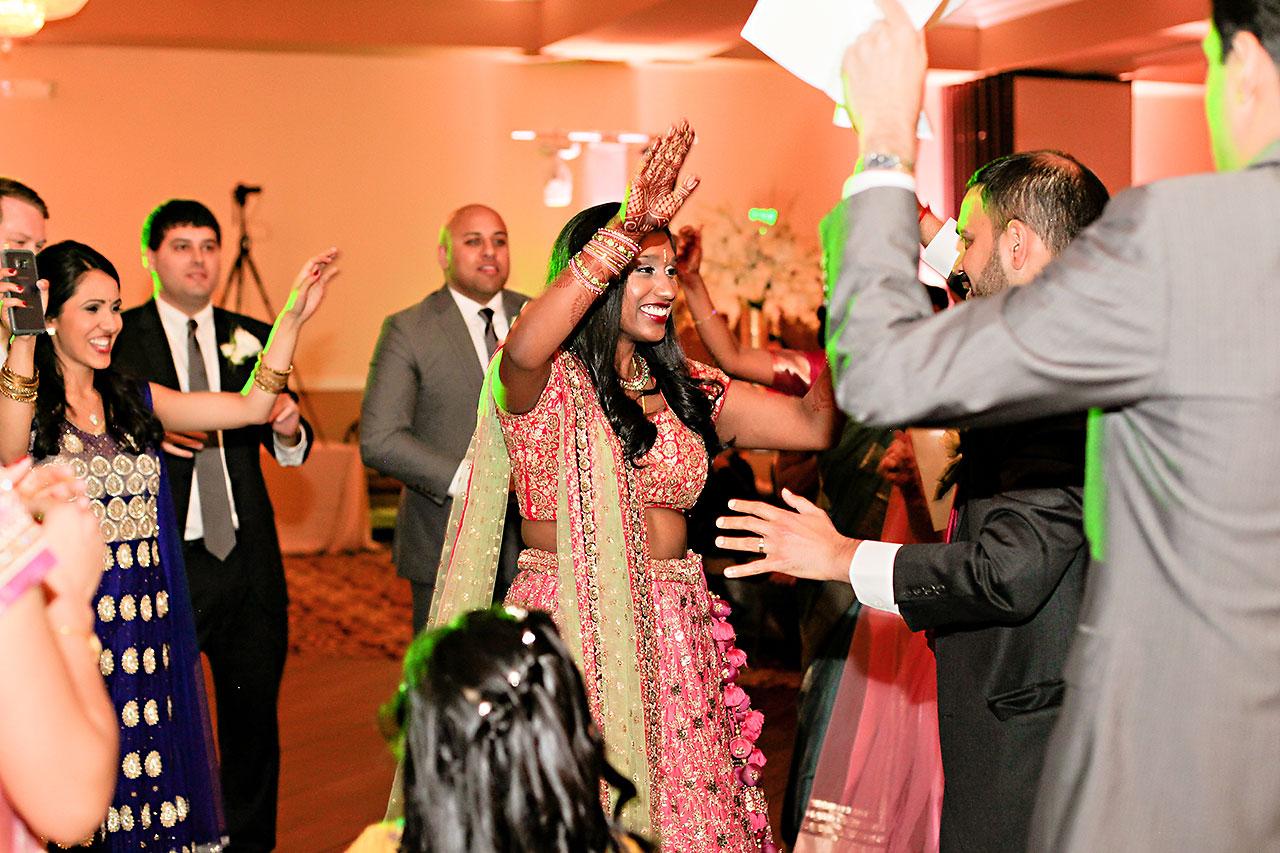 Anu Paras Indianapolis Indian Wedding Reception 095