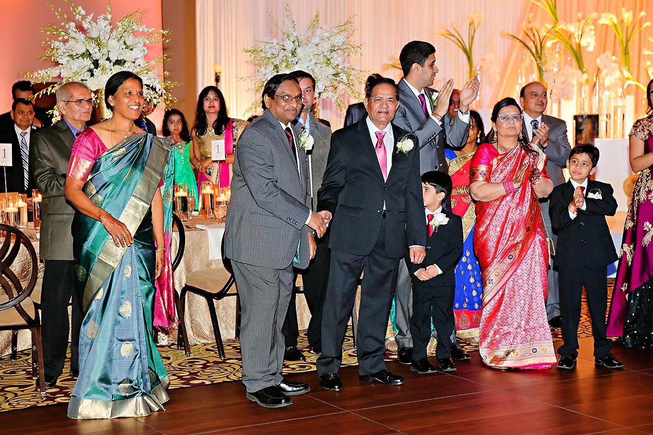 Anu Paras Indianapolis Indian Wedding Reception 094