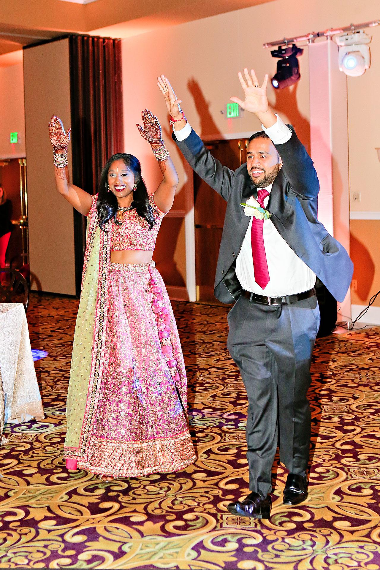 Anu Paras Indianapolis Indian Wedding Reception 093