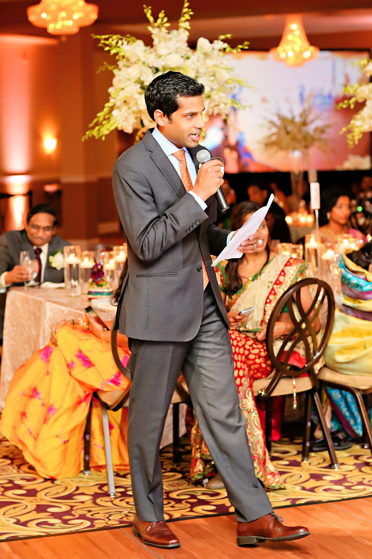 Anu Paras Indianapolis Indian Wedding Reception 092