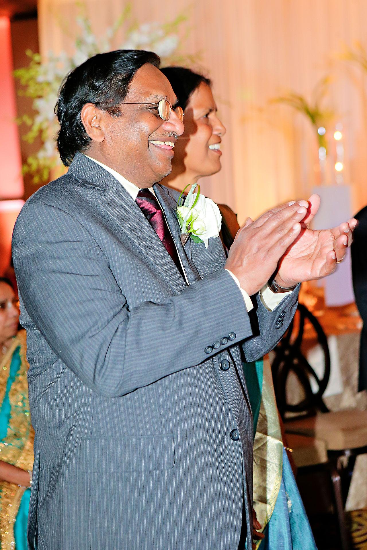 Anu Paras Indianapolis Indian Wedding Reception 090