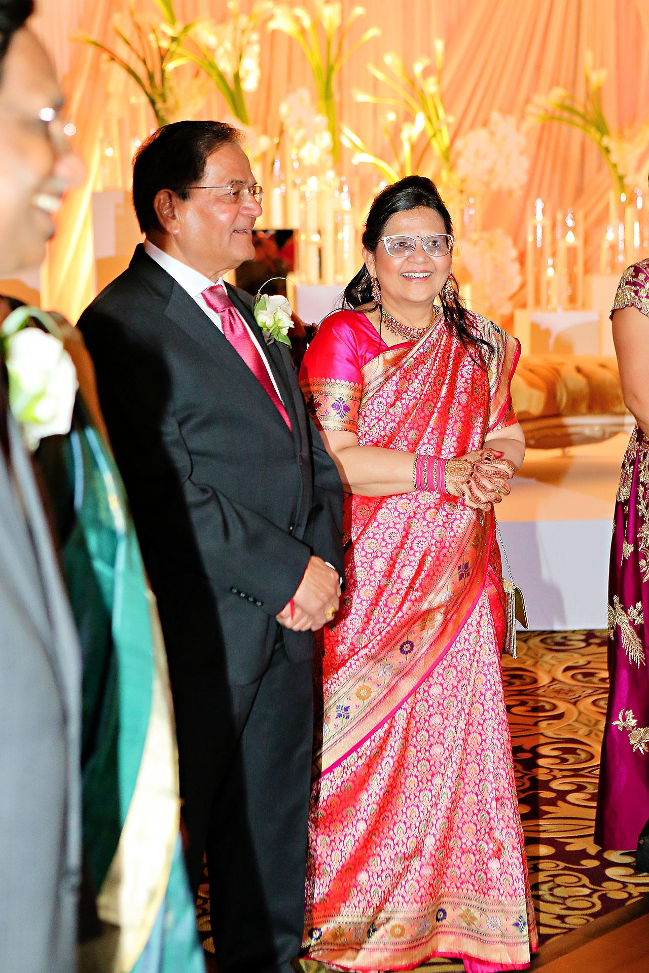 Anu Paras Indianapolis Indian Wedding Reception 089
