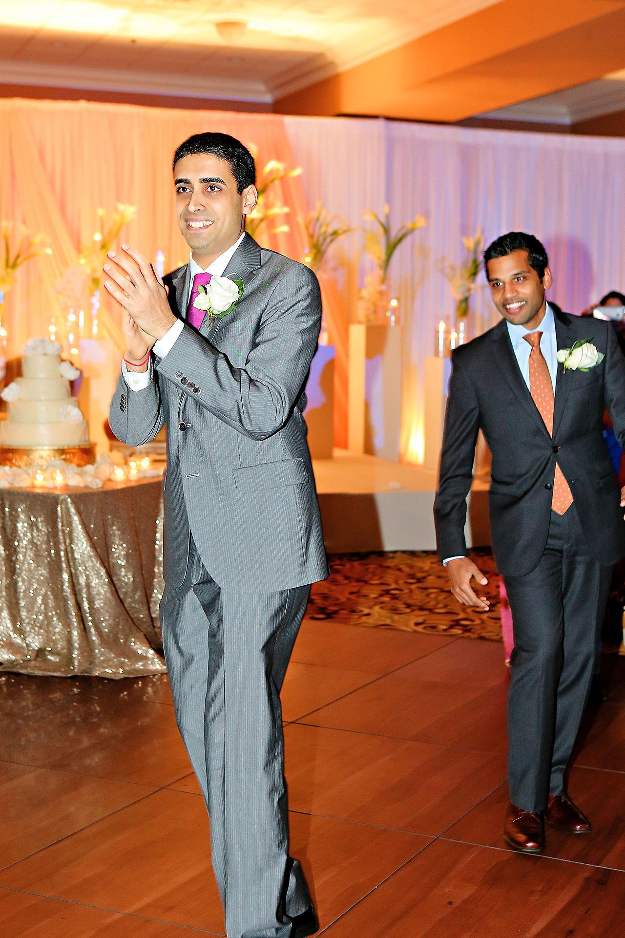 Anu Paras Indianapolis Indian Wedding Reception 086