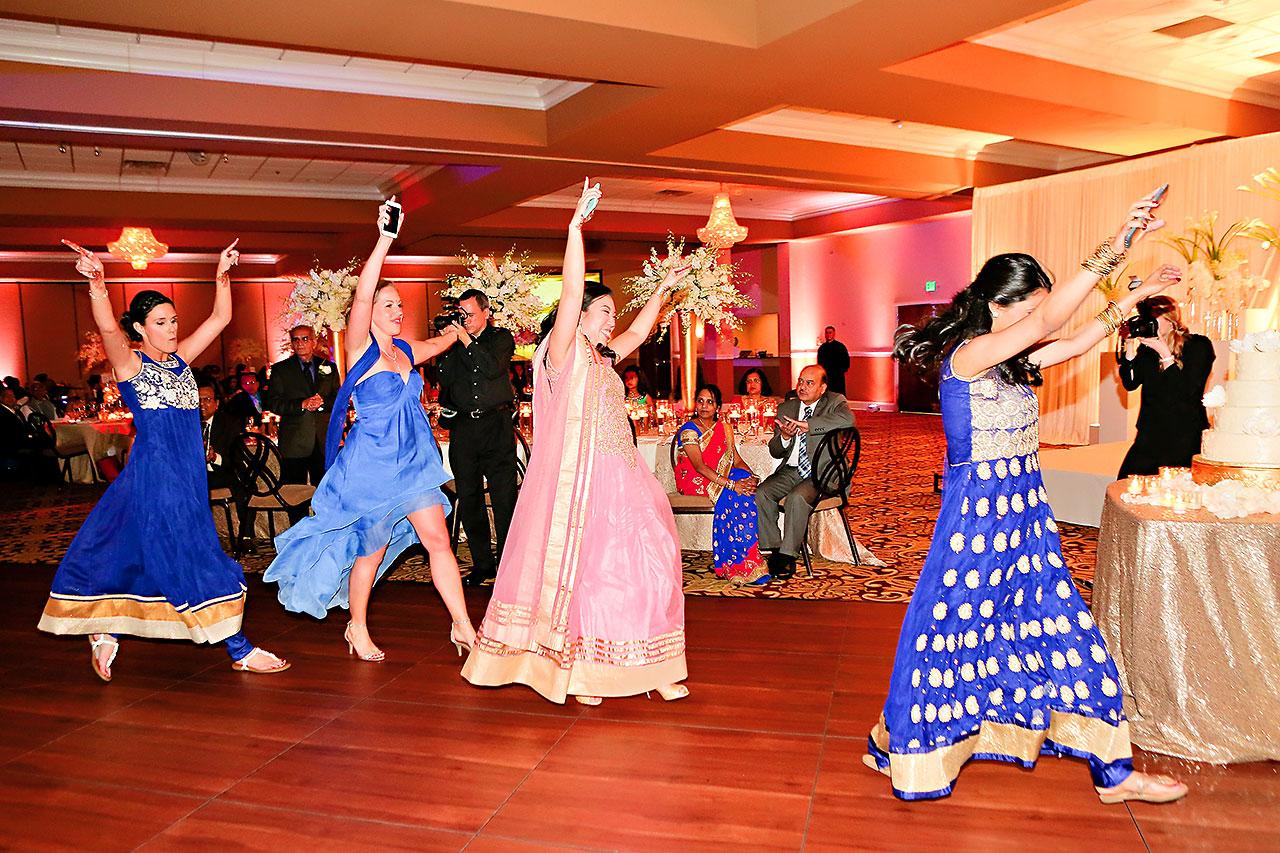 Anu Paras Indianapolis Indian Wedding Reception 083