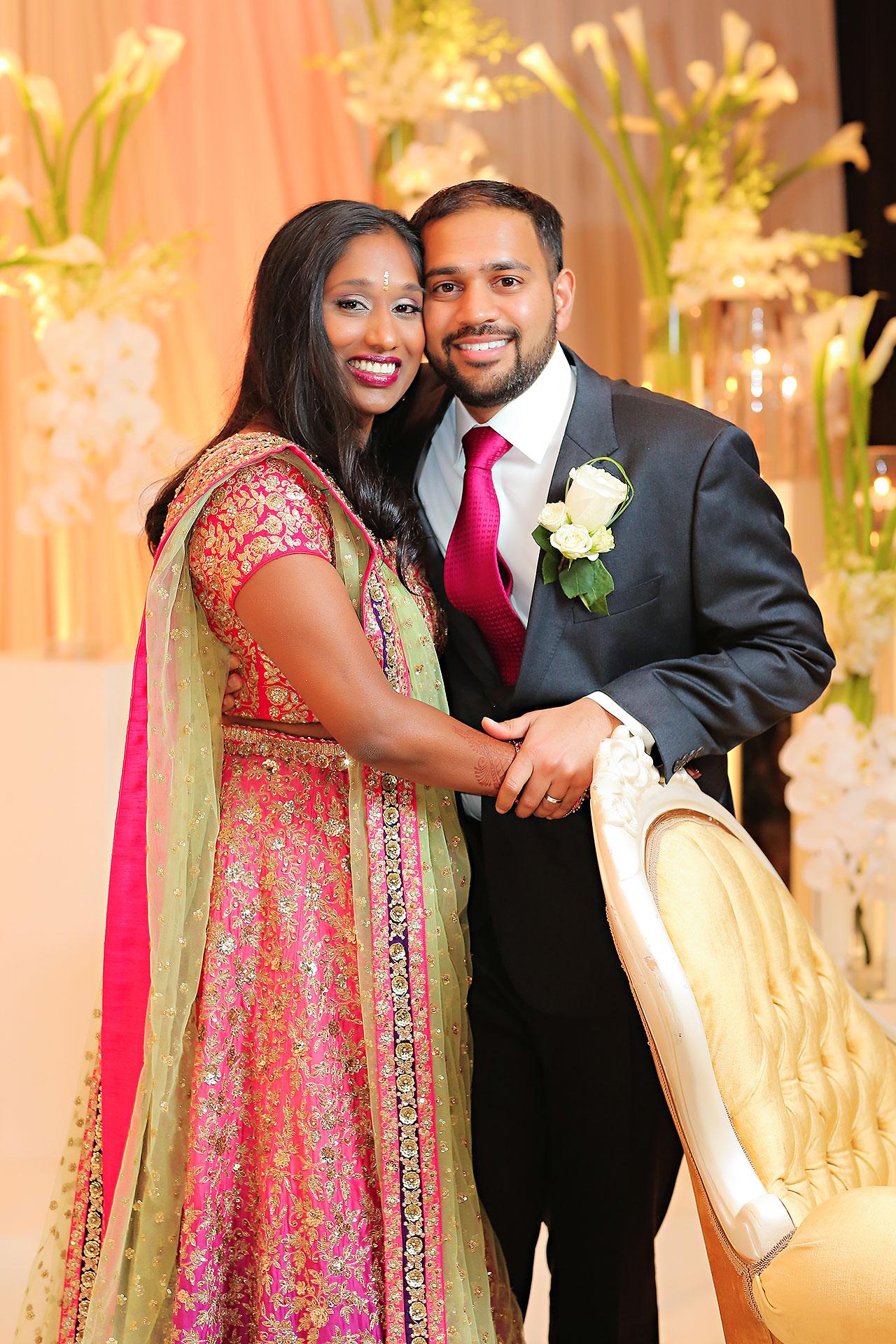 Anu Paras Indianapolis Indian Wedding Reception 079