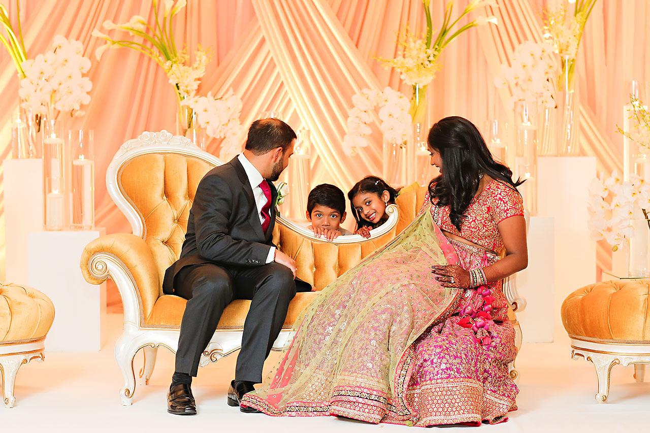 Anu Paras Indianapolis Indian Wedding Reception 074