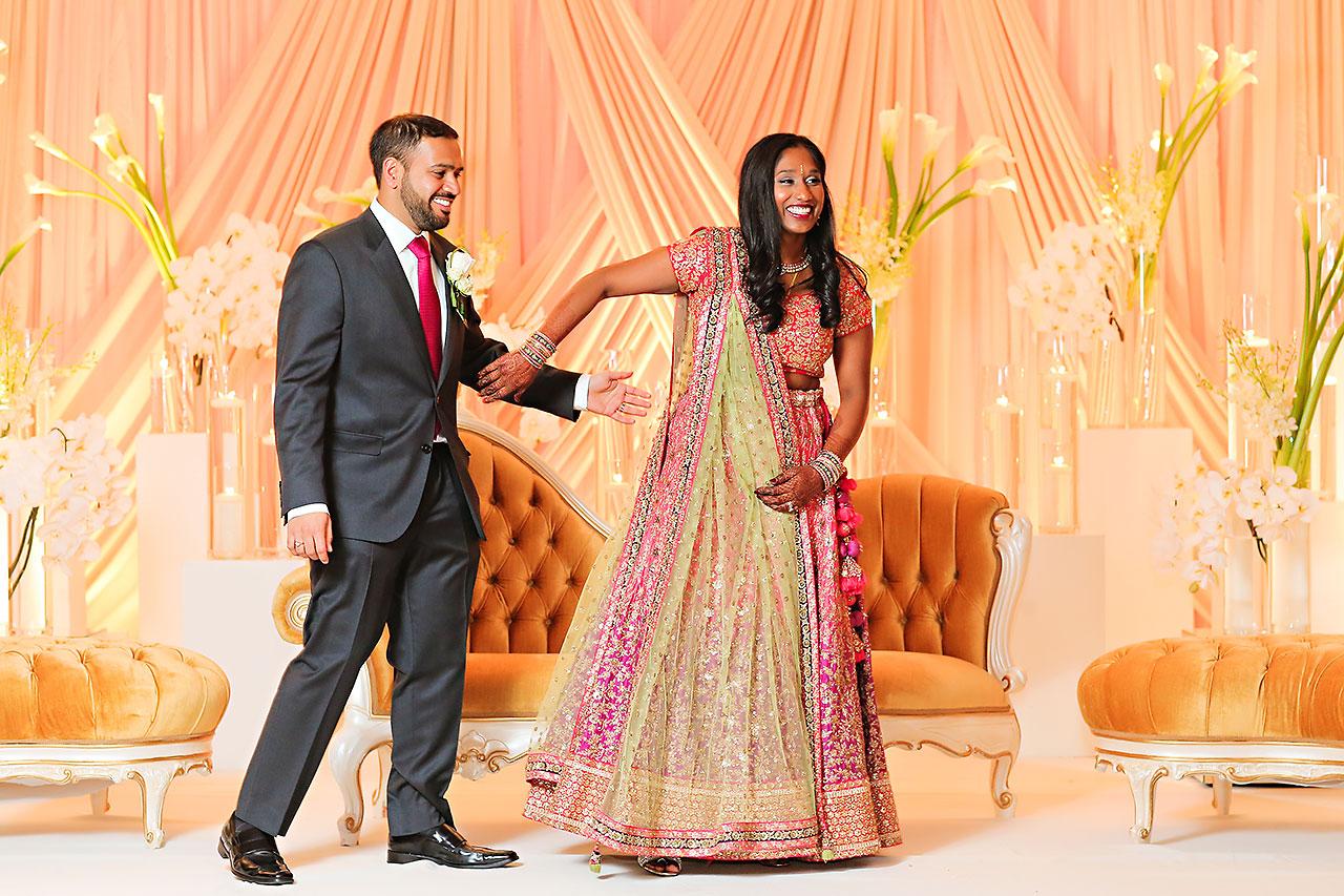 Anu Paras Indianapolis Indian Wedding Reception 073