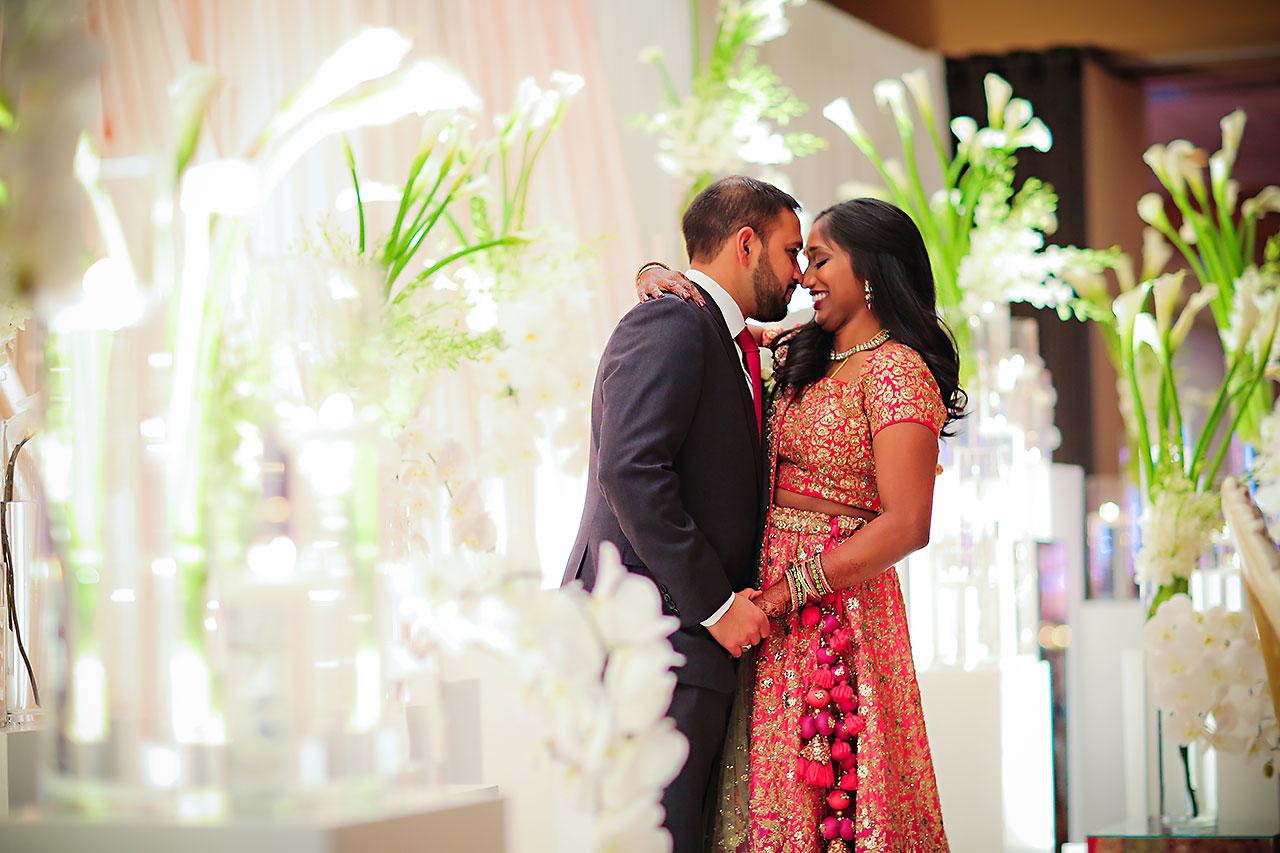 Anu Paras Indianapolis Indian Wedding Reception 069