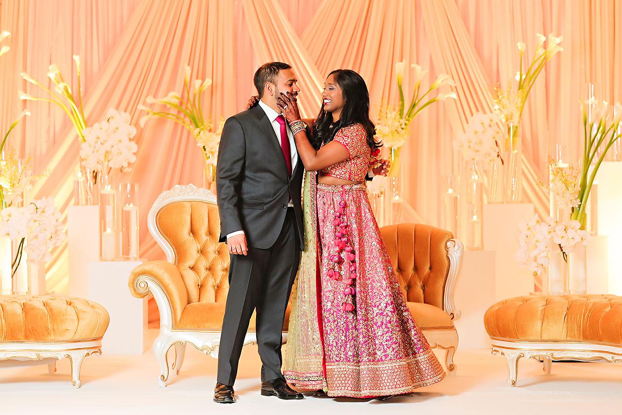 Anu Paras Indianapolis Indian Wedding Reception 068