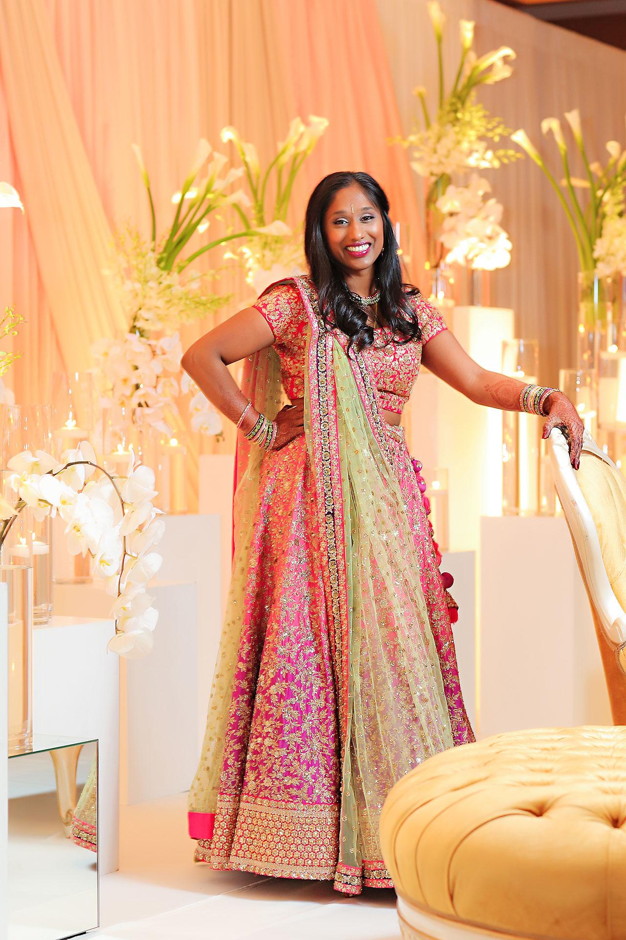 Anu Paras Indianapolis Indian Wedding Reception 062