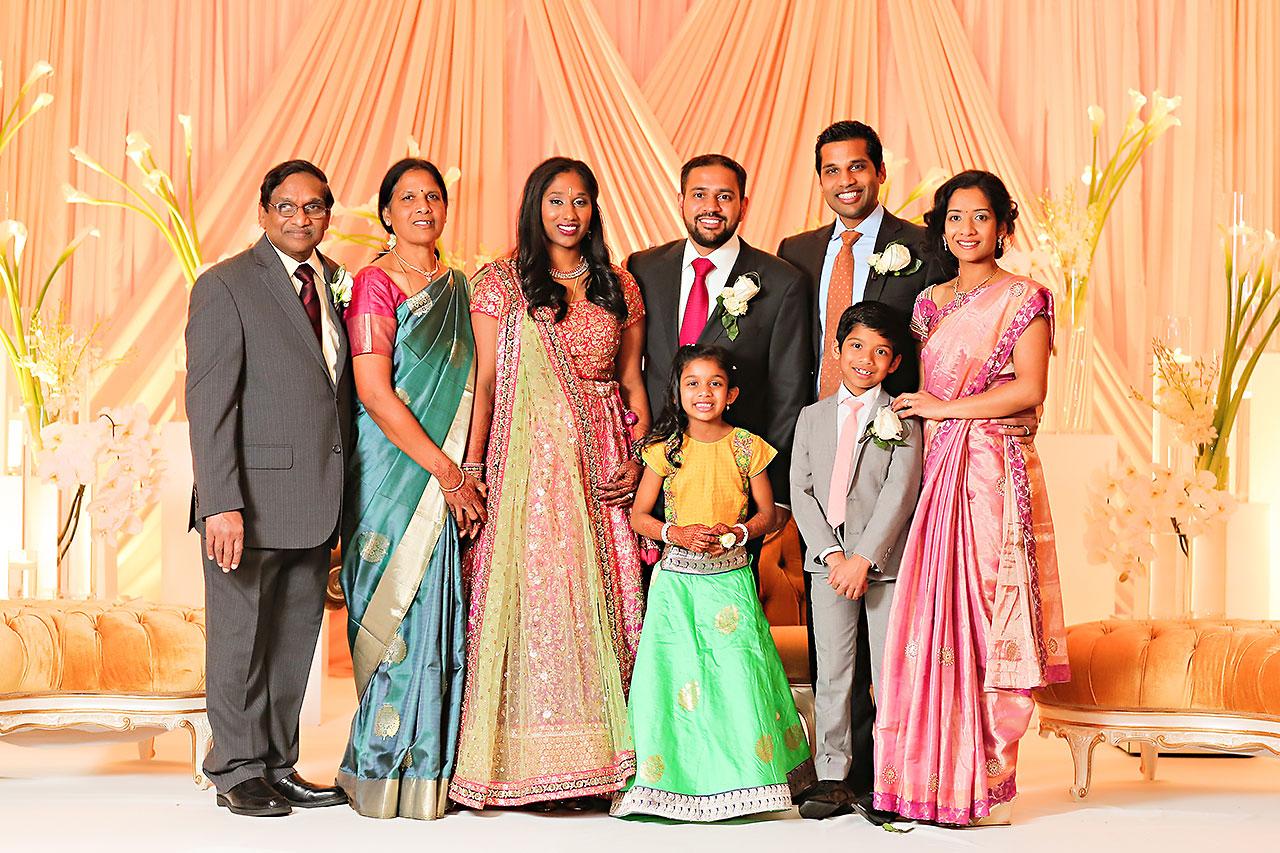 Anu Paras Indianapolis Indian Wedding Reception 061