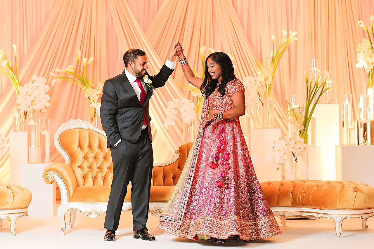 Anu Paras Indianapolis Indian Wedding Reception 060