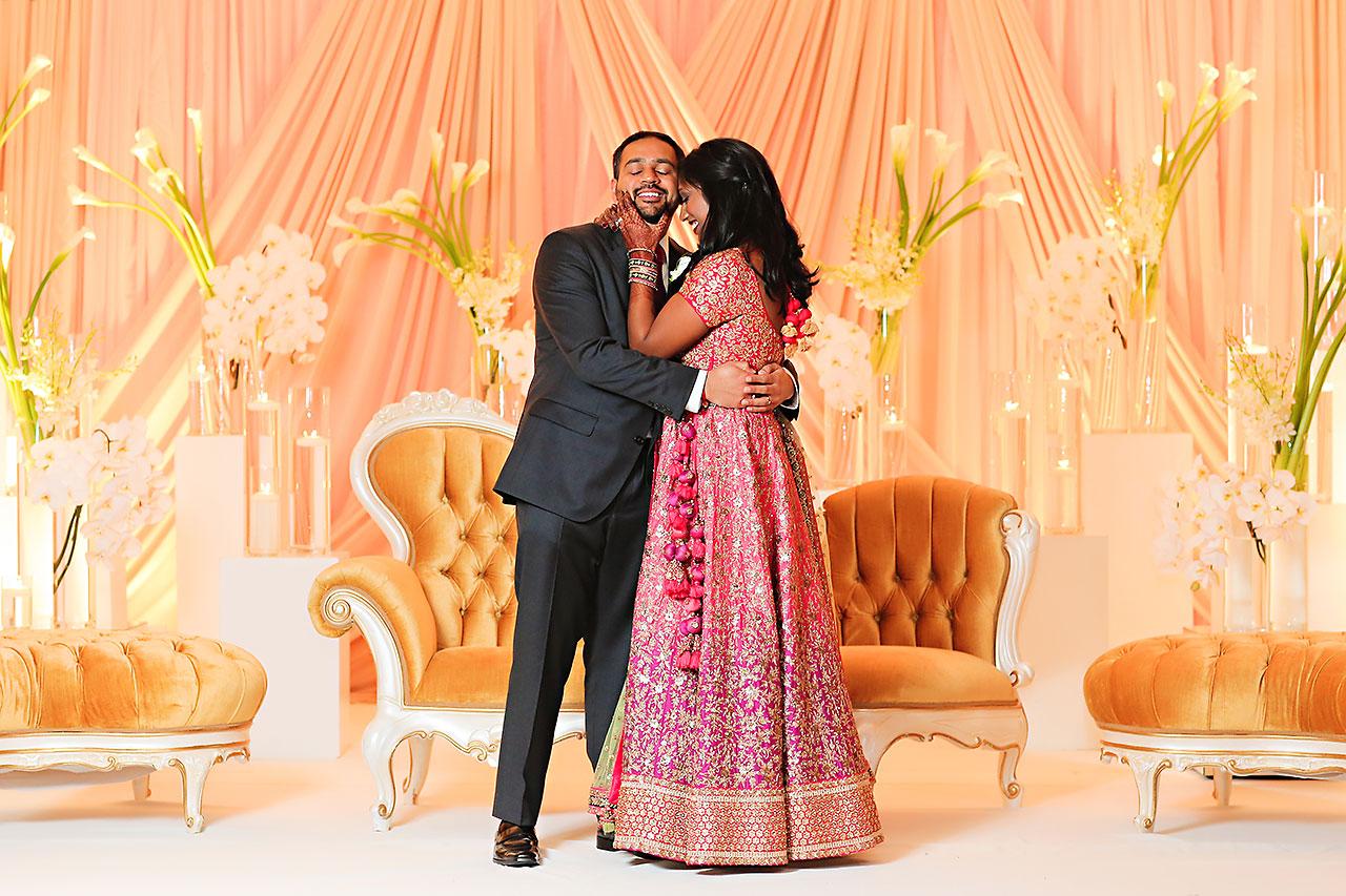 Anu Paras Indianapolis Indian Wedding Reception 058