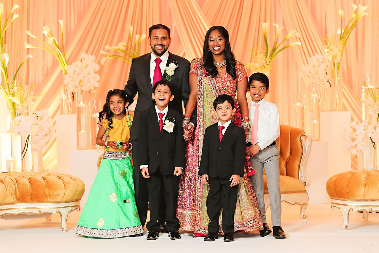 Anu Paras Indianapolis Indian Wedding Reception 057