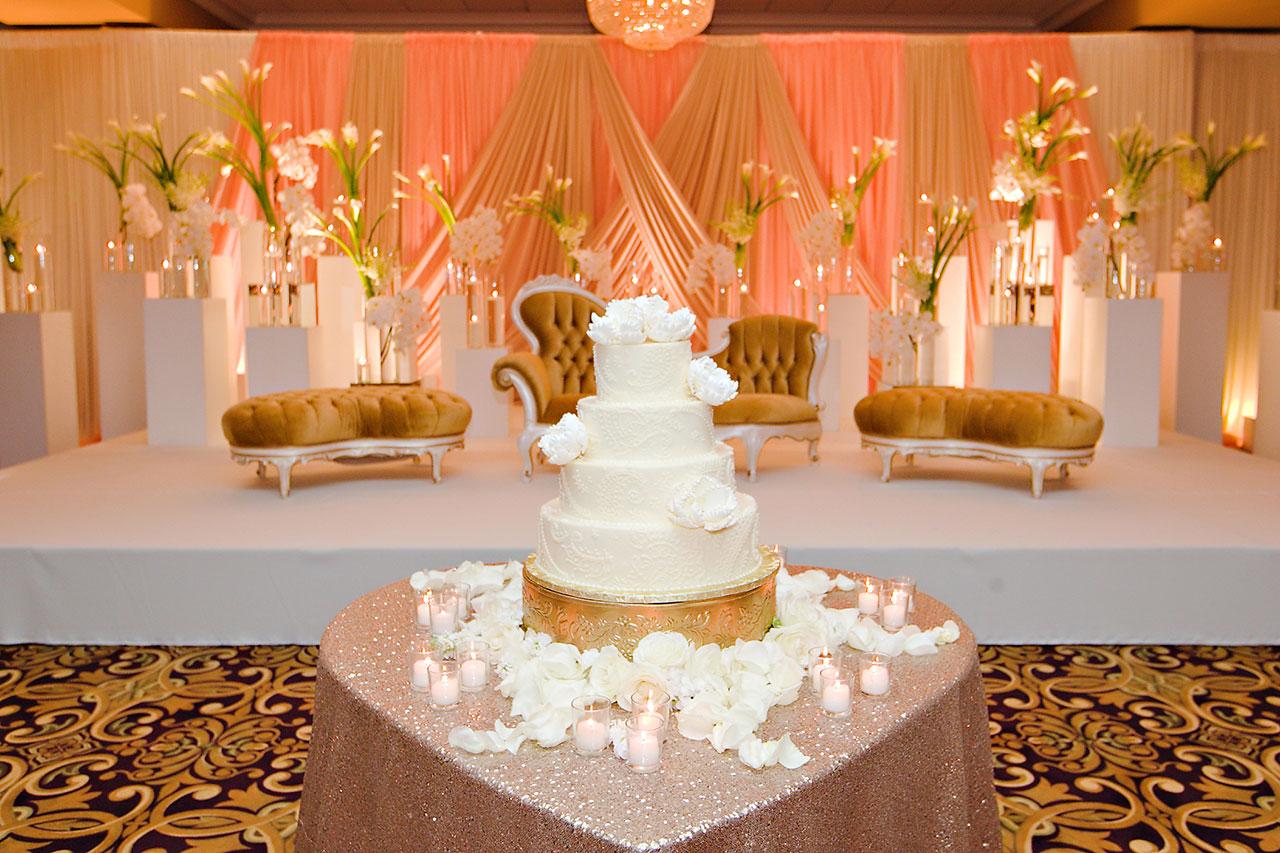 Anu Paras Indianapolis Indian Wedding Reception 049