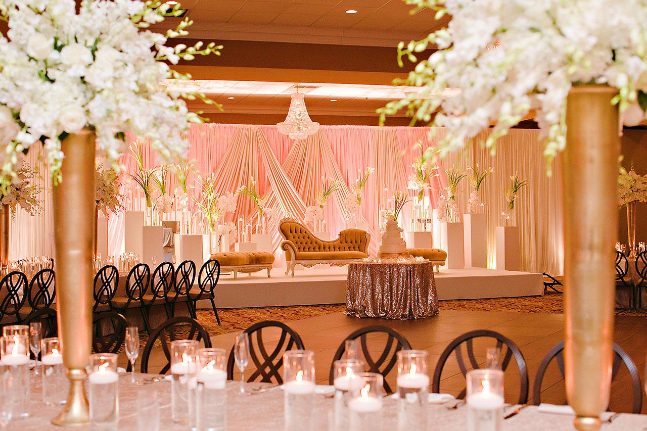 Anu Paras Indianapolis Indian Wedding Reception 040