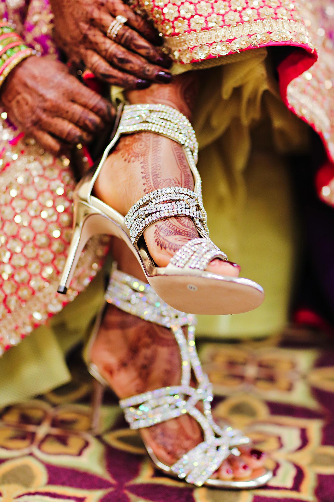Anu Paras Indianapolis Indian Wedding Reception 008