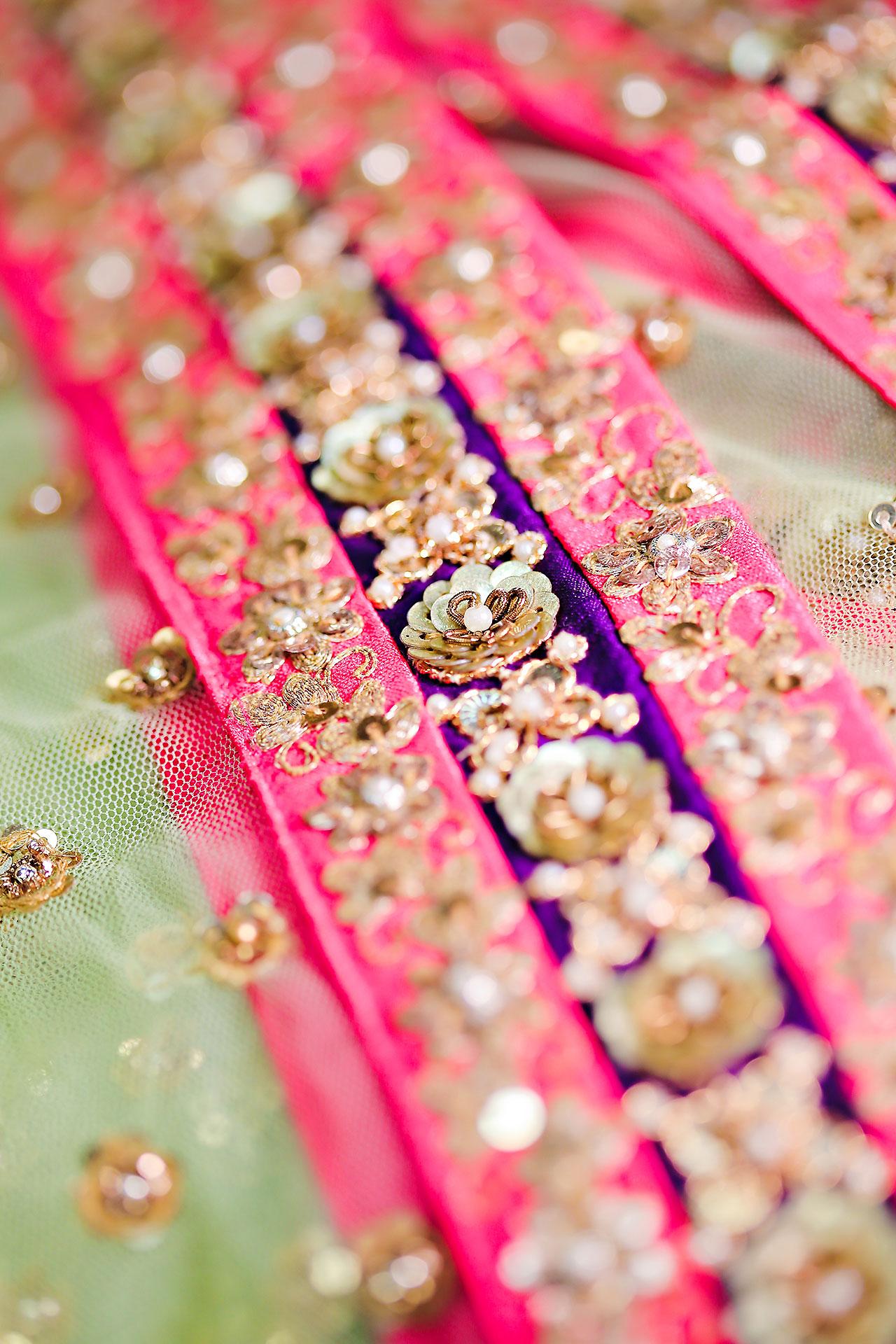 Anu Paras Indianapolis Indian Wedding Reception 005