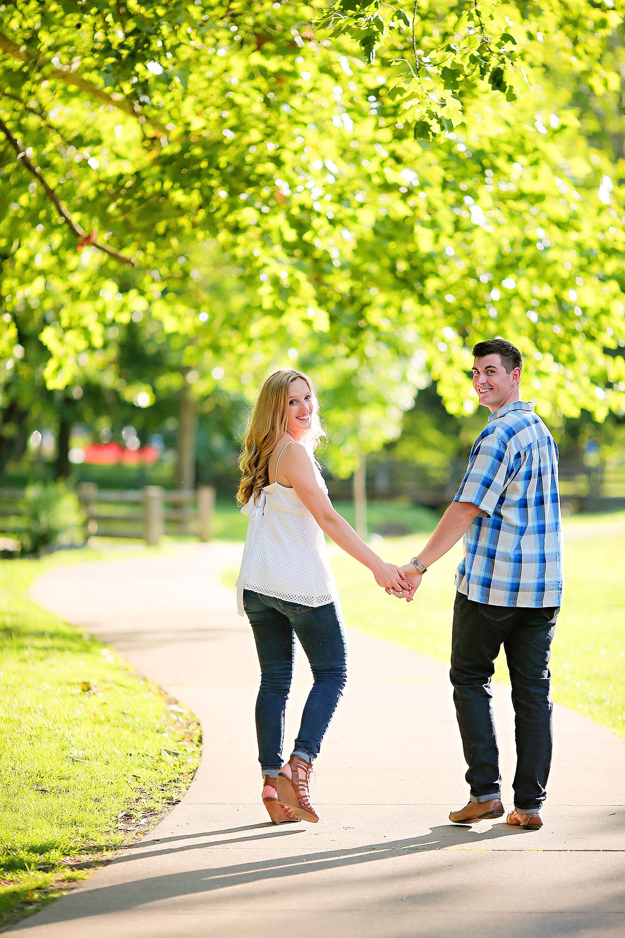 Jordan Ryan IU Engagement Session 190