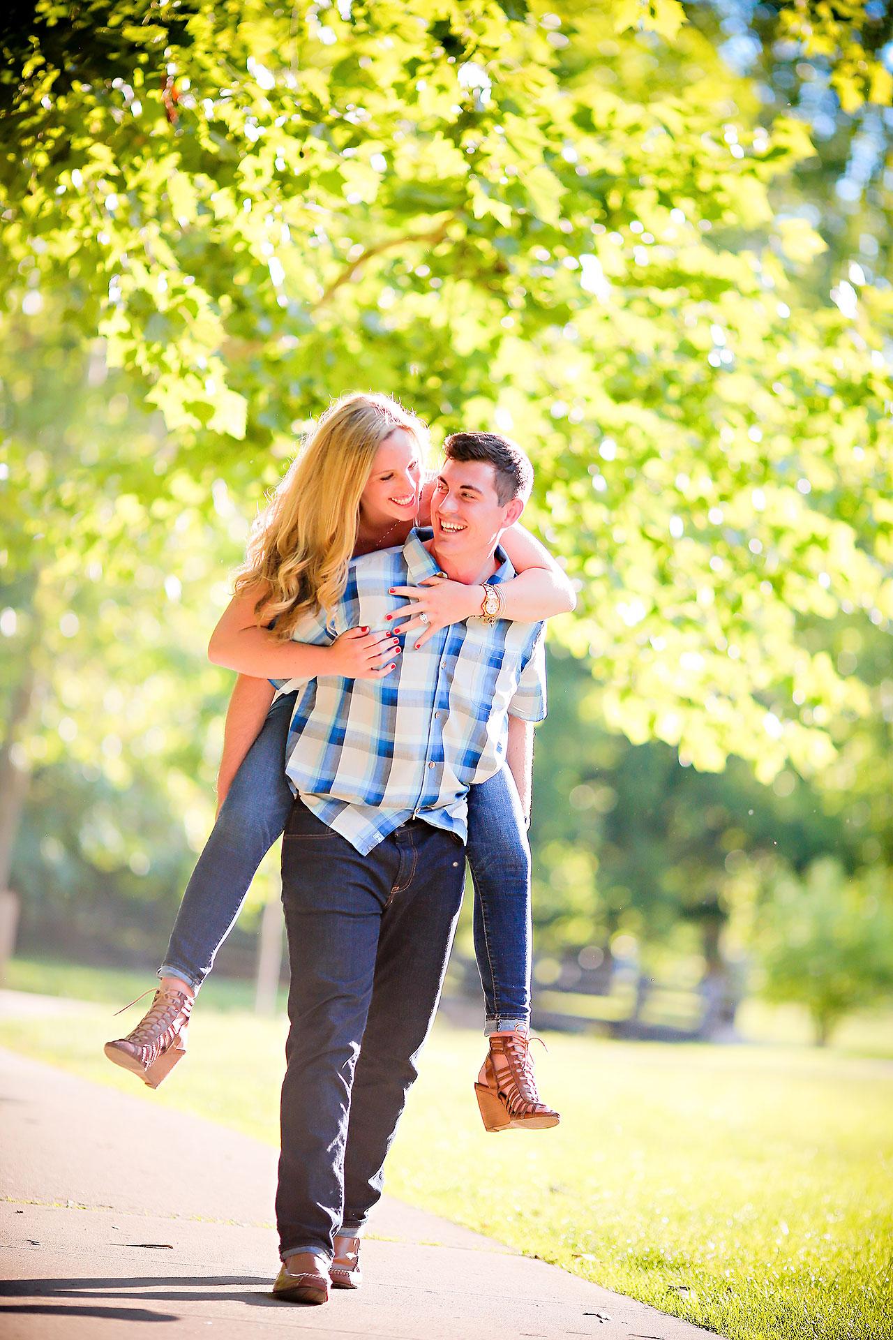 Jordan Ryan IU Engagement Session 179